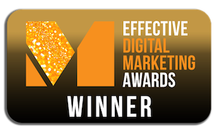 Masterclassing's Effective Digital Marketing Awards 2018 (Most Effective AR/VR Campaign) - Winner