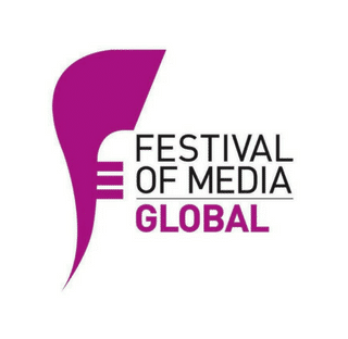 Festival of Media Global Awards - shortlisted