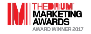 The Drum Marketing Awards 2017 (Best Mobile Strategy/Campaign of the Year) - winner