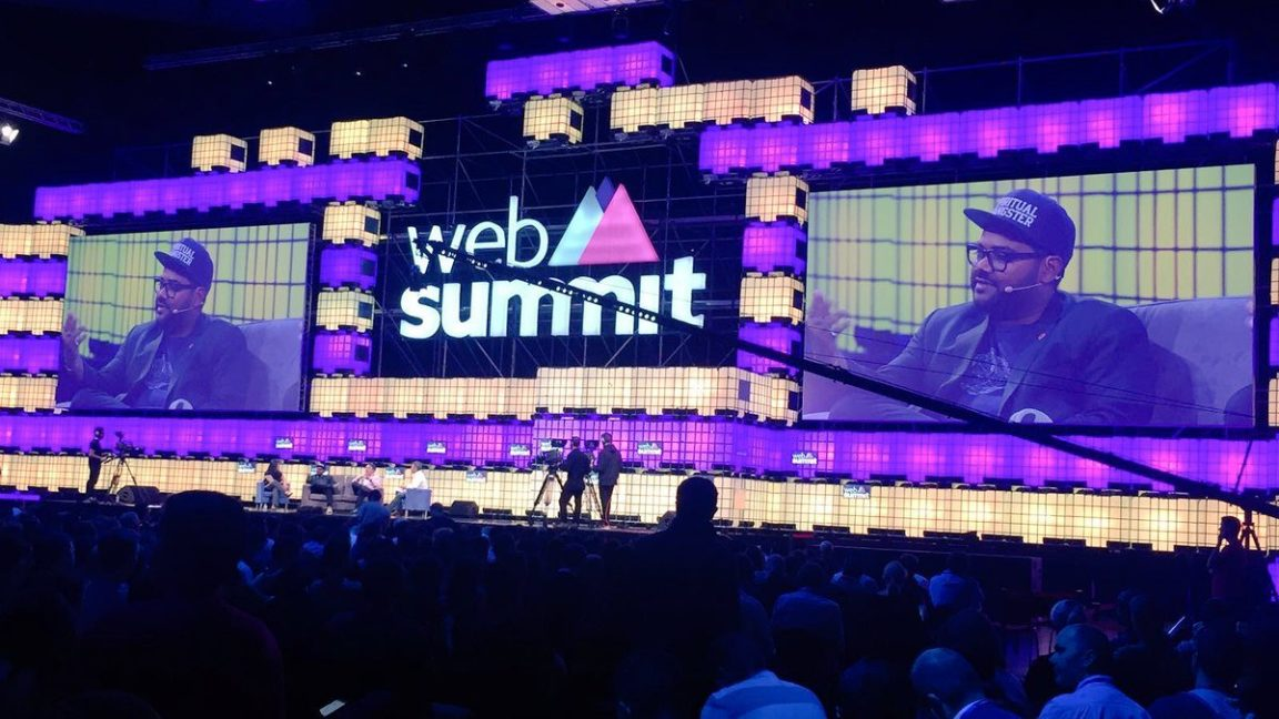 November events roundup - Web Summit, Social Media Week & more