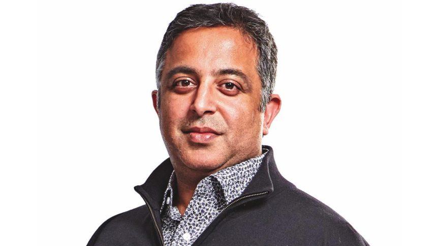Team announcement: Faisal Galaria as new CEO, founder Ambarish Mitra as CPO and Preet Prasannan as CTO