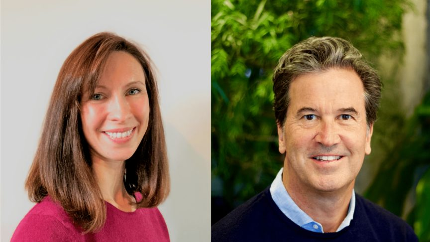 Blippar bolsters US leadership team with two new hires
