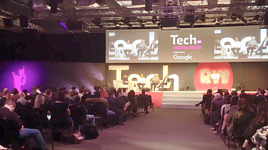 September Events Roundup -- Tech Retail Week & more!