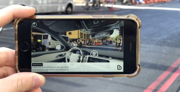 3 ways augmented reality can drive value for auto brands