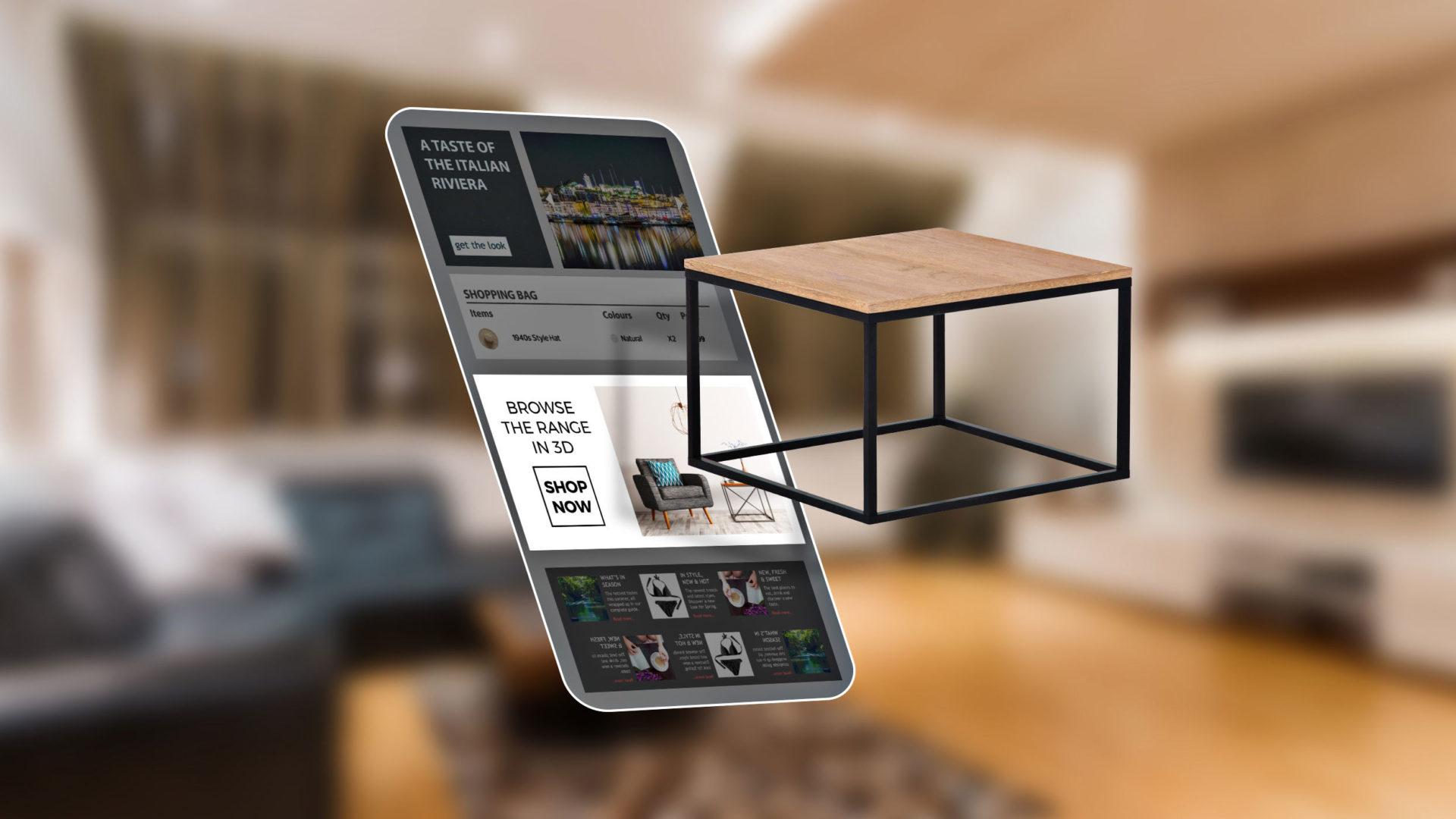 Reinventing digital ads: AR increases engagement by 30%