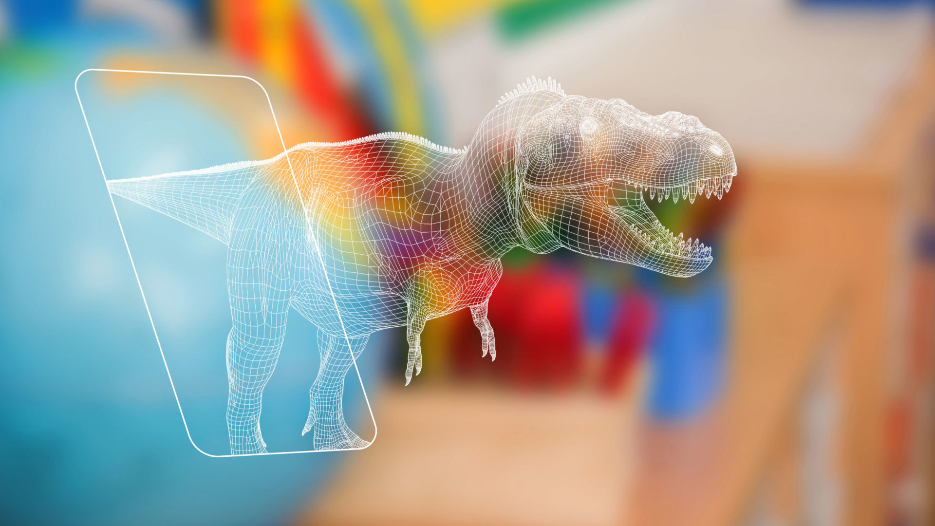 Augmented reality tutorial for beginners: 3D models - Blog