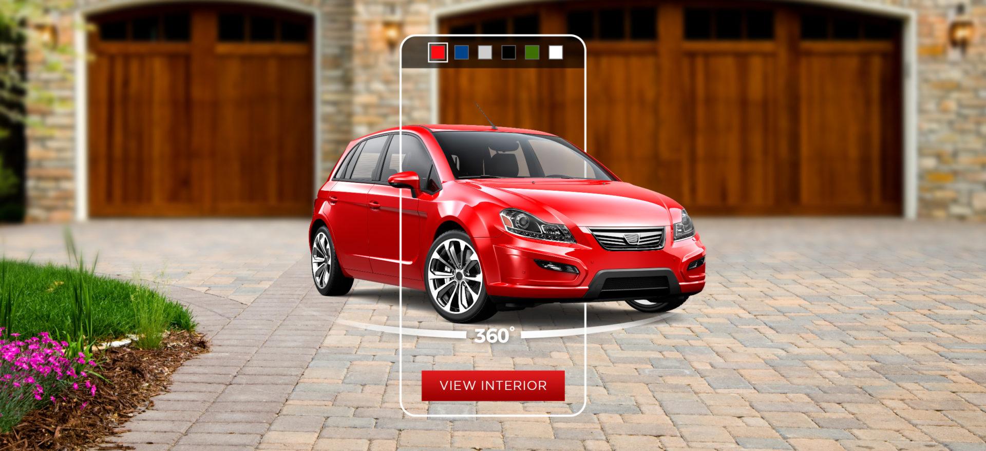 AR for Auto