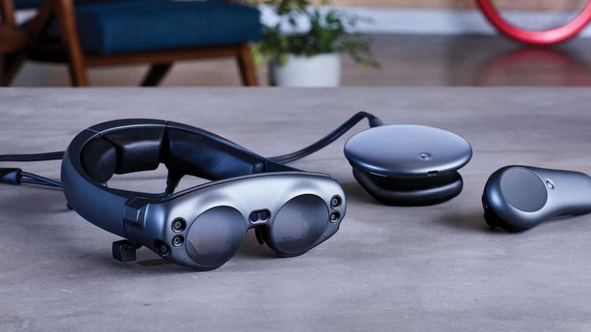 4 must read tech stories - Magic Leap's big reveal