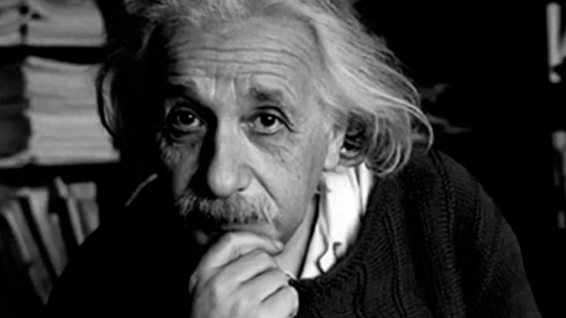 4 must read tech stories -- becoming Einstein in VR is improving people's test results
