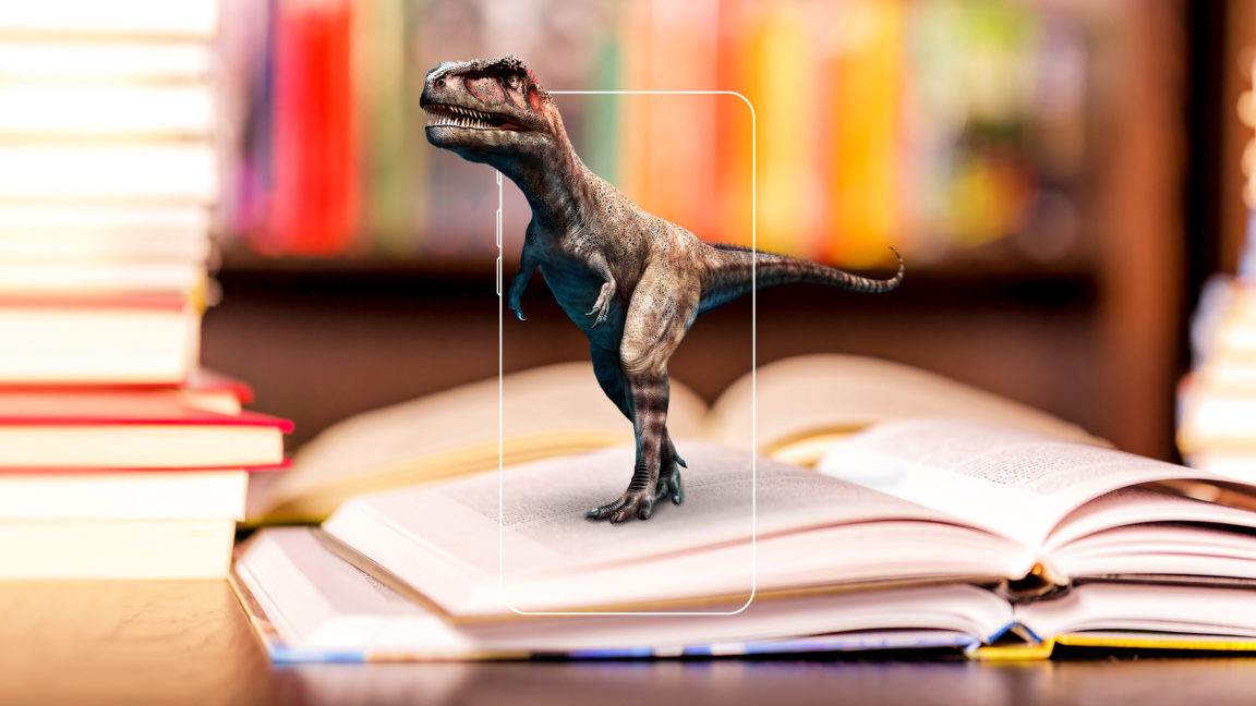 AR Quiz: How much do you really know about augmented reality?