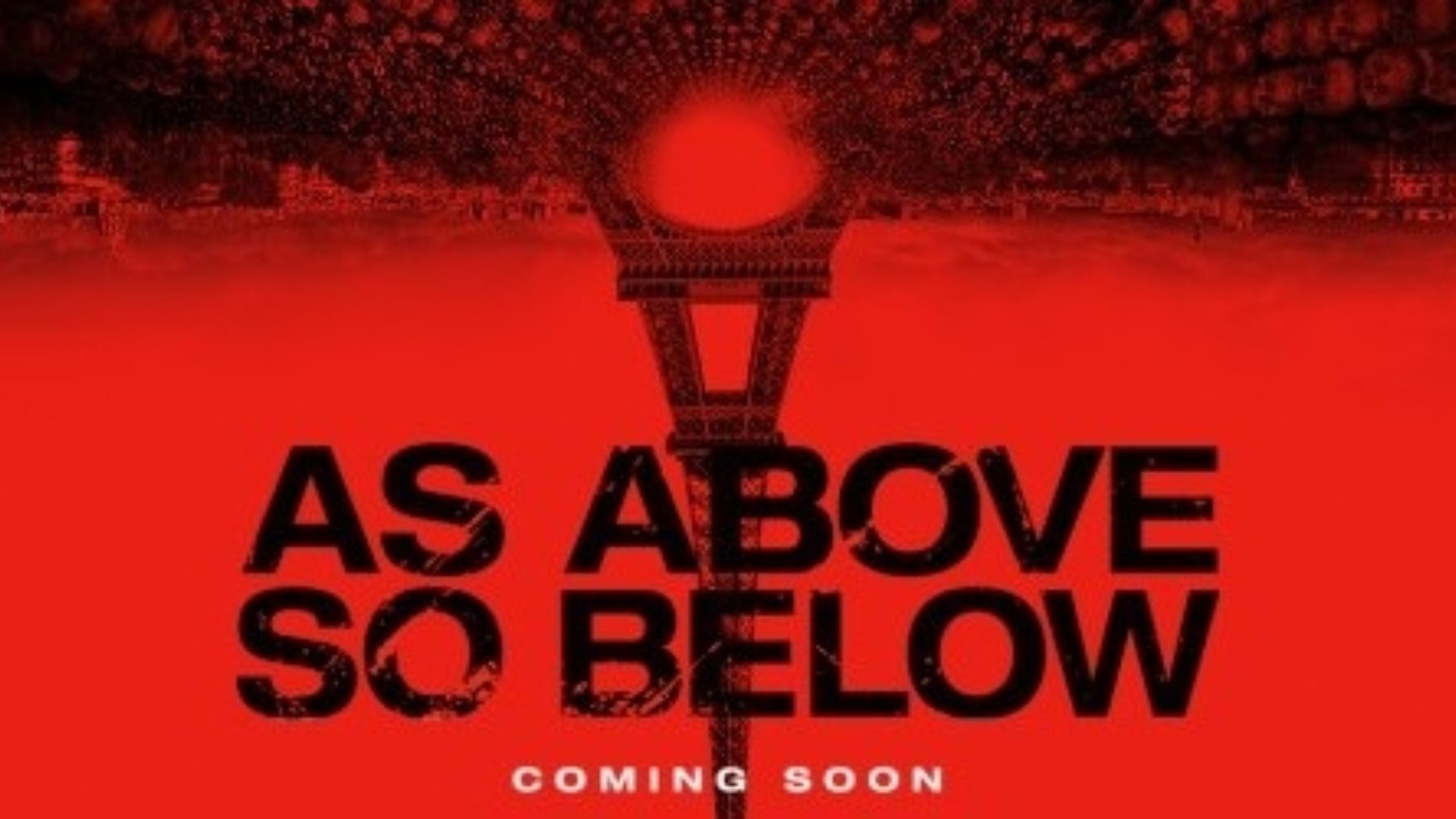 Fancy A Fright As Above So Below Movie Blipp Reveals Terrifying