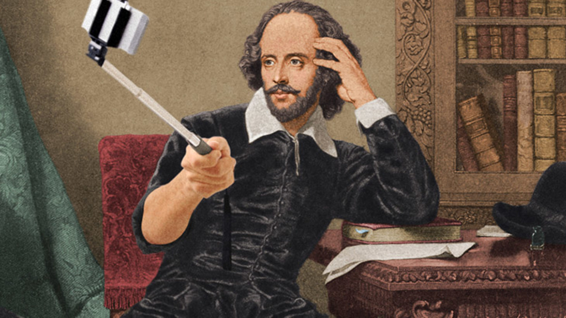 400 years later everyday objects inspired by shakespeare come to