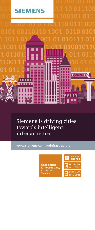 Siemens SPC Banners