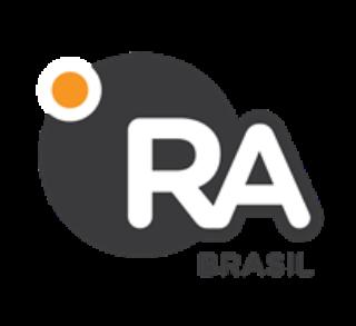 RA Brasil Logo