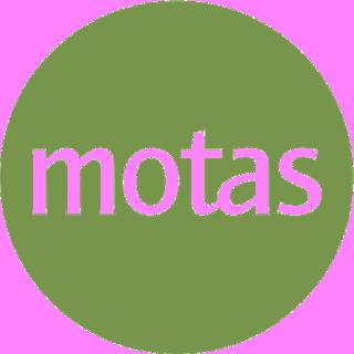 Motas Logo