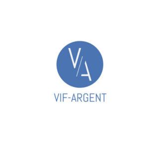Vif-Argent Logo
