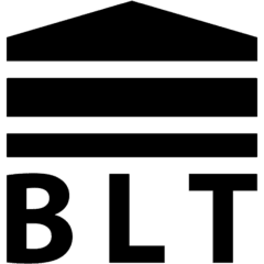 BLT Inc. Logo
