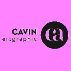 Artgraphic CAVIN SA Logo